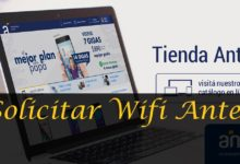 Photo of Solicitar Wifi Antel