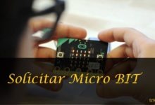 Photo of Solicitar Micro Bit