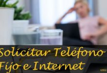 Photo of Solicitar Teléfono Fijo e Internet
