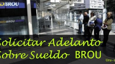 Photo of Solicitar Adelanto de Sueldo BROU