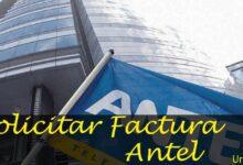 Photo of Solicitar Factura Antel